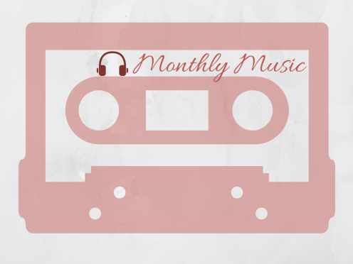 Monthly Music