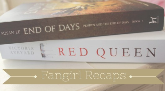 Fangirl Weekly