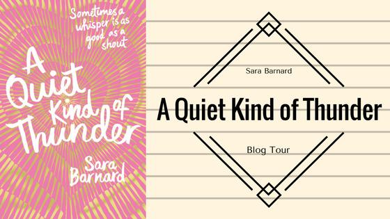 a-quiet-kind-of-thunder-by-sara-barnard